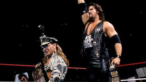 Diesel Shawn Michaels SummerSlam 1994