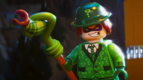 LEGO Batman Movie: 75 Easter Eggs & References You Need To ...
