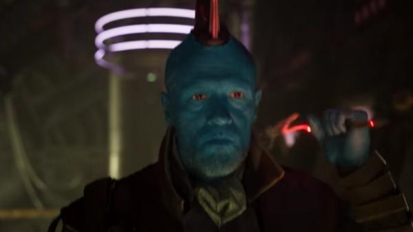 Guardians Of The Galaxy Vol 2 Gamora Star-Lord