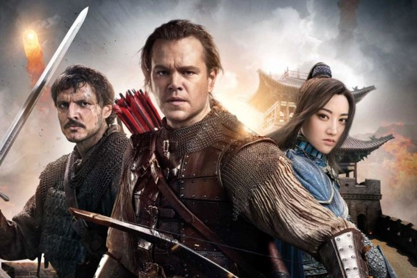 Mr. Movie review: 'The Great Wall' beautifully done, but predictable horror movie