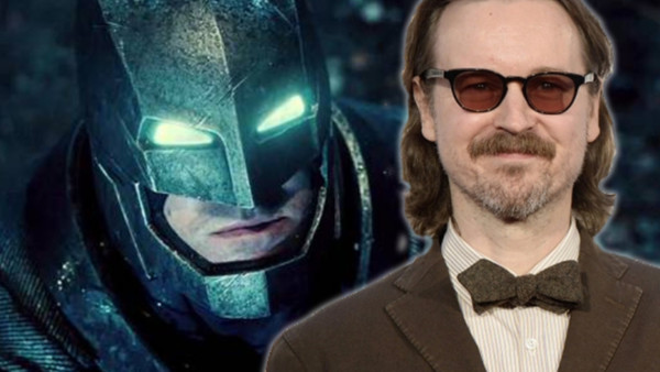 Matt Reeves The Batman