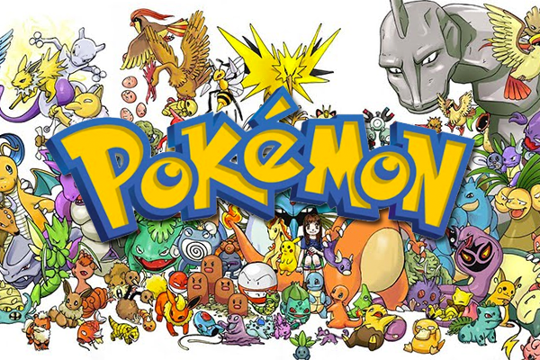 Pokemon 151