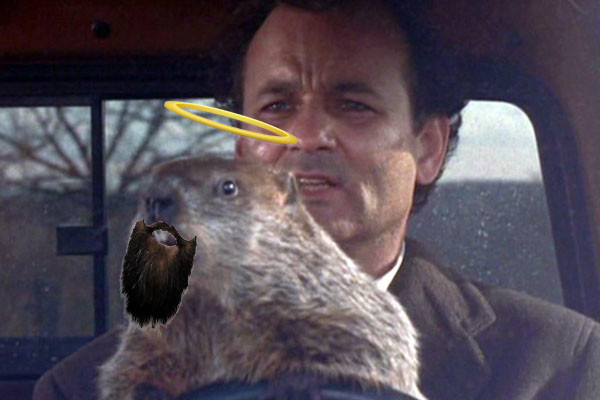 20 mindblowing facts you didn�t know about groundhog day