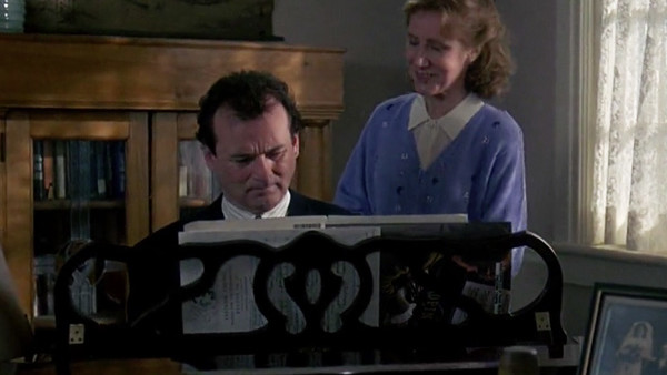 Image result for groundhog day piano