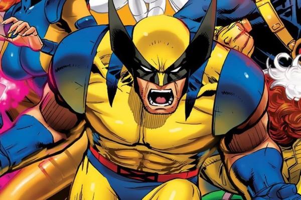 X Men Animated Series Wolverine