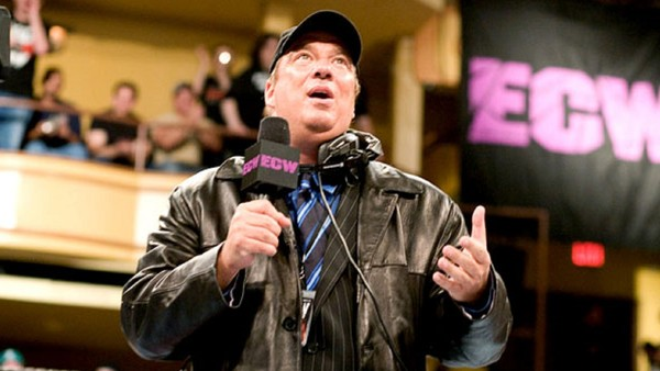 Paul Heyman ECW One Night Stand 3