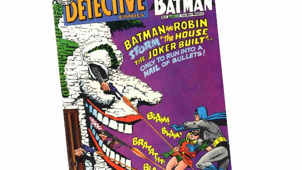 The House That Joker Built