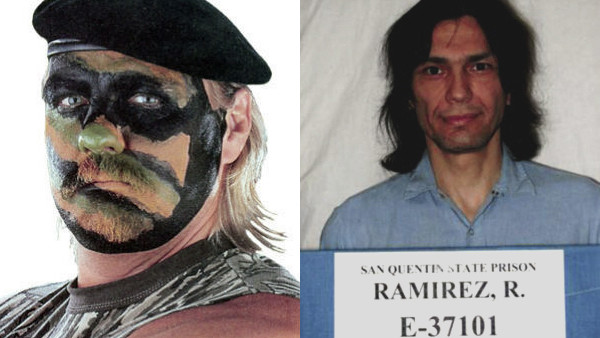 The Stalker Richard Ramirez