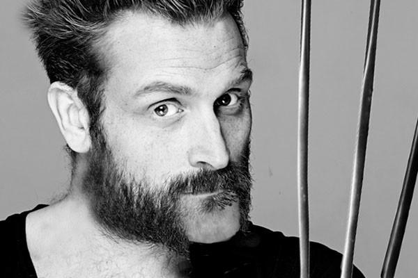 Kristofer Hivju Wolverine