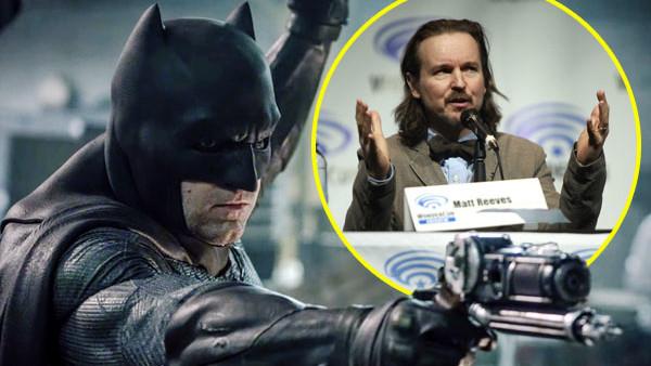 Matt Reeves The Batman