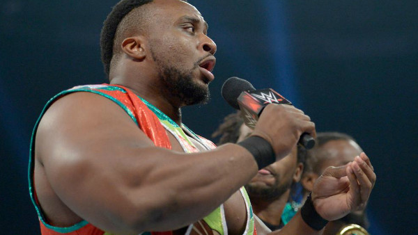 Big E The New Day