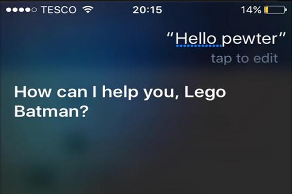 LEGO Batman Siri 2
