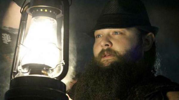 Bray Wyatt Wwe 2