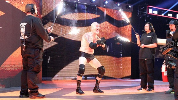 Gillberg Return Raw