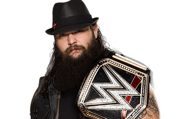 WWE's Era of Bray Wyatt Has Begun