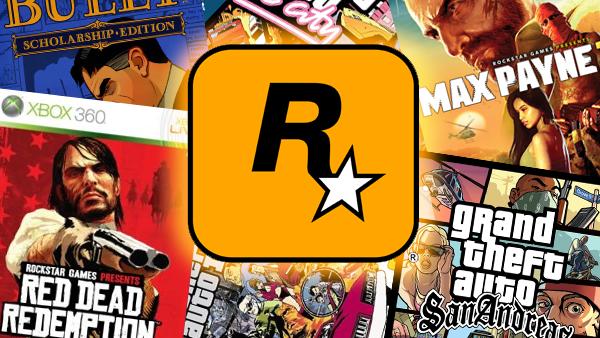 Rockstar Games buys Dhruva for 550 cr.