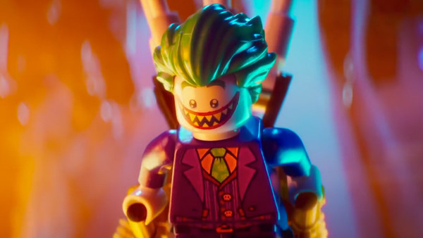 Lego Batman Movie 75 Easter Eggs References You Need To See Page 18