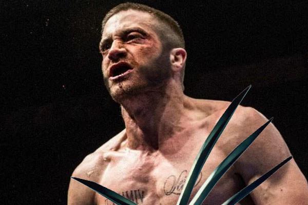 Jake Gyllenhaal Wolverine