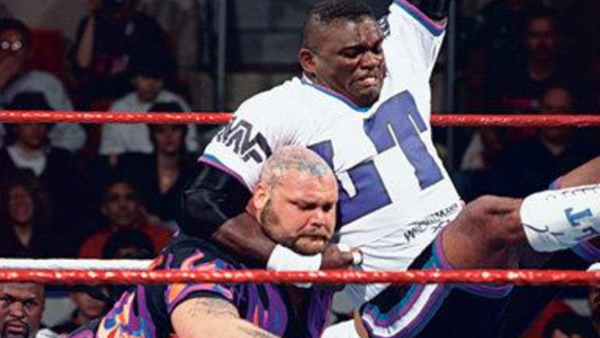 bam bam bigelow lawrence taylor
