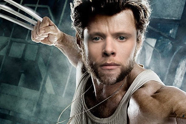 Jack O Connell Wolverine
