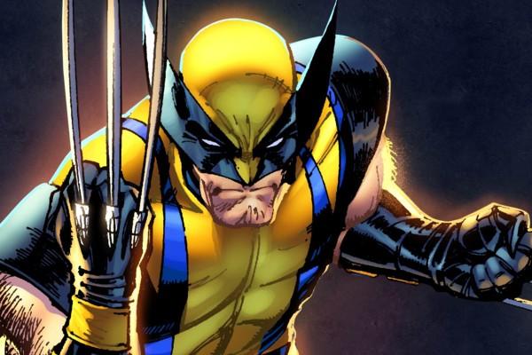 Marvel Heroes Wolverine