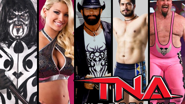 Tna Worst Wrestlers Feature