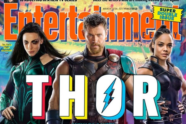 Thor Ragnarok EW