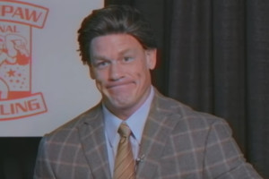 Southpaw Regional Wrestling John Cena Lance Catamaran