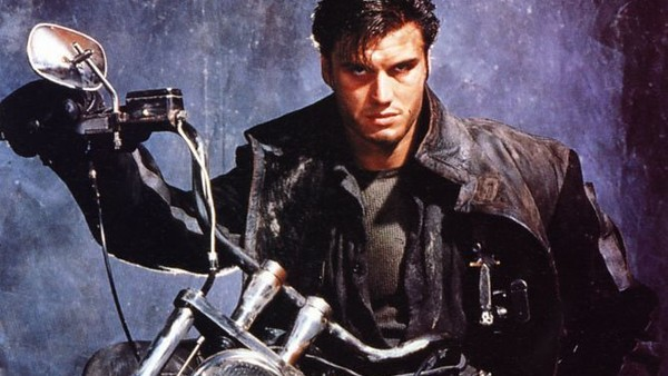 Dolph Lundgren The Punisher 1989