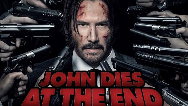John Wick 2 John Dies At The End