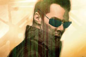 Benedict Cumerbatch Star Trek Into Darkness The Matrix