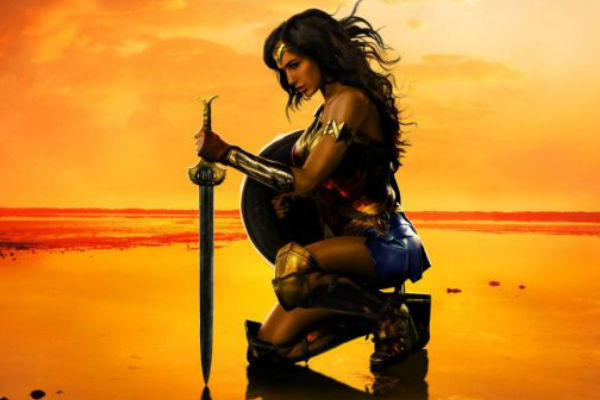 DC Declares June 3rd Wonder Woman Day