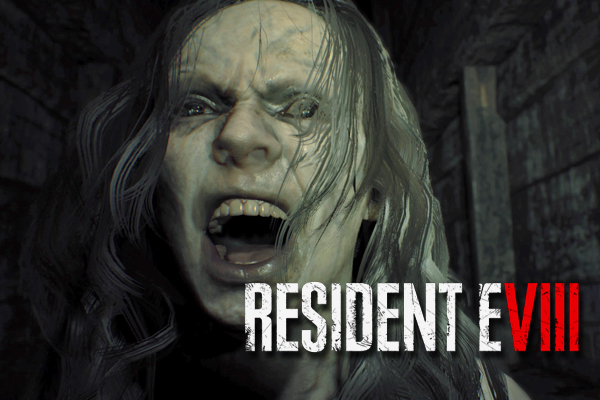 resident evil 8 viii