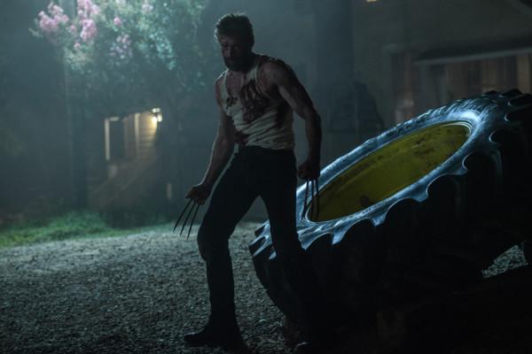 Logan Massive Tire
