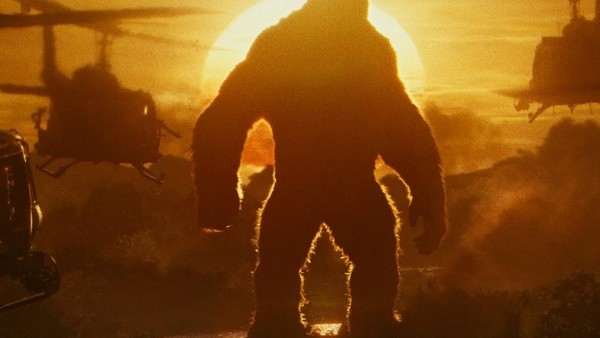 Kong Skull Island Kong