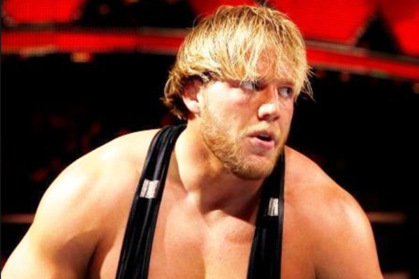 Jack Swagger: 'I Asked for My Release from WWE'