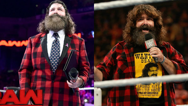 10 Most Radical Body Transformations In Wrestling Page 2