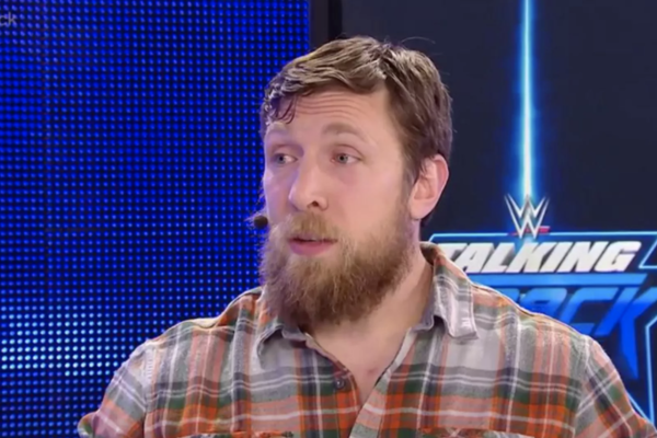 WWE Rumors: Daniel Bryan Coming Out of Retirement for One More Match?