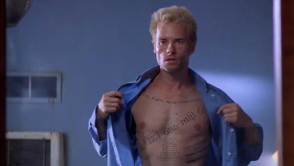 memento movie tattoos
