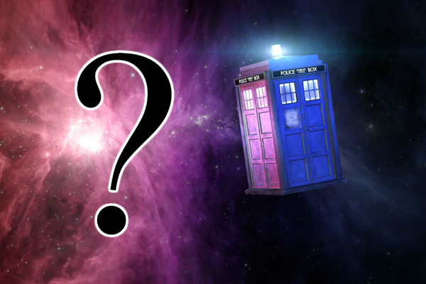Doctor Who Question