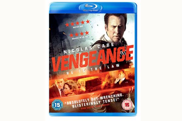 Vengeance BD