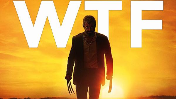 Logan WTF
