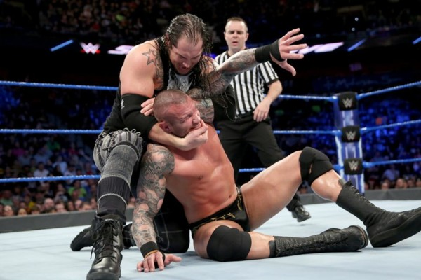 Most Predictable Headline On Earth >> 5 Ups And 3 Downs From Last Night's WWE SmackDown (Mar 21) – Page 8