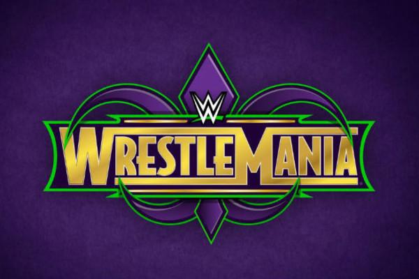 Post image of Набор слухов/фактов к WrestleMania