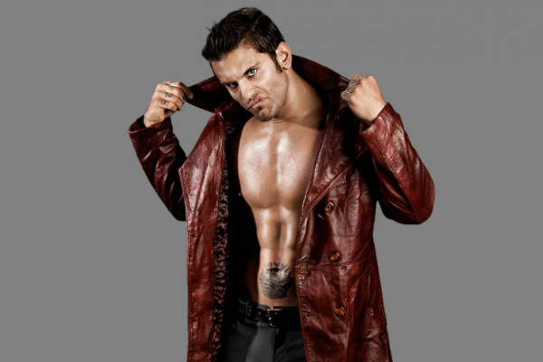 10 things you didn 39 t know about corey graves for Corey graves tattoos