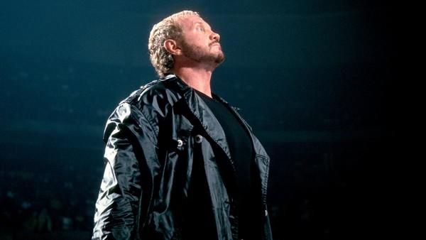 DDP WWE