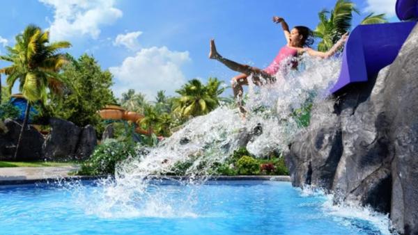 Volcano Bay Universal Orlando Resort