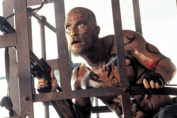 Reign Of Fire Matthew McConaughey