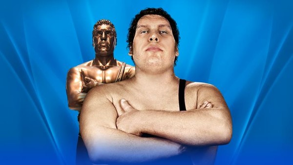 Andre The Giant Memorial Battle Royal