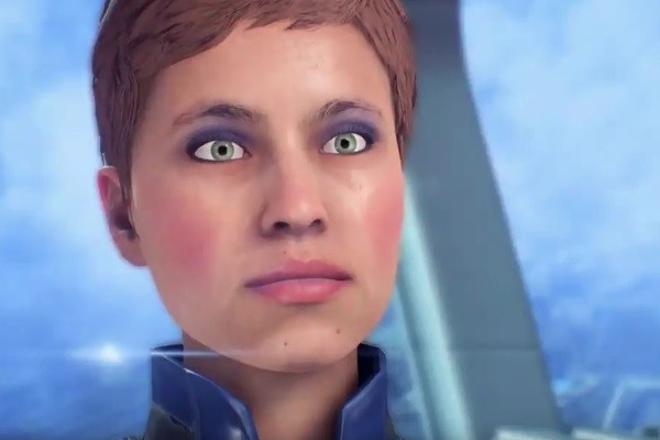 Image result for addison mass effect andromeda